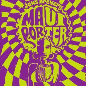 Maui Porter